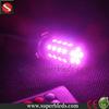 super bright multicolor rgb 5050smd auto led fog light 9005/9006,H4/H7,880/881