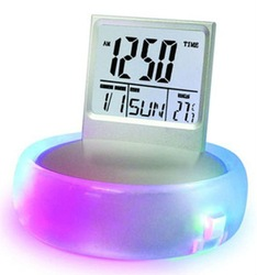 SK1068 COLORFUL DIGITAL flip clock