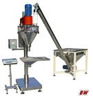 factory price automatic spirulina powder bottling machine