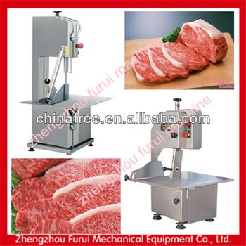 Good price frozen beef cutter / meat bone saw machine / Steak cutting machine