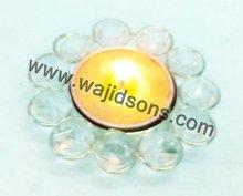 crystal t.light holders Weddings Table