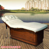 Salon Furniture Functional Electric Massage Table for Sale, Facial Bed