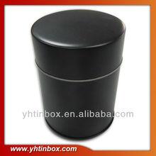 air-tight tin can