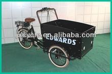 2014 fashion electric cargo bikes,three wheel cargo bikes
