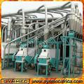 1600kg-2500kg/h harina de trigo precio molino para la harina de torta