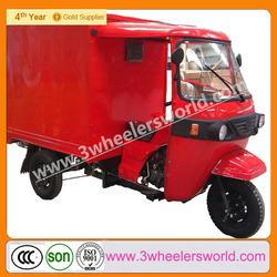 Chnia Kingway New Design 150cc/200cc Motorized Cheap Chinese Trike Chopper truck wiper motor for Sale