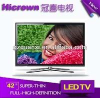 1080p 1cm super slim frame design american home led tv