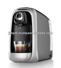 Nespresso capsules machine