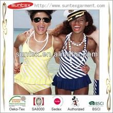 2014 New Arrival China Supplier Sporty Sexy Bikini