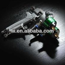 Double heads (Dual nozzles) spray gun by Liquid Image