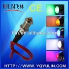 10mm led light kits bike turn signal