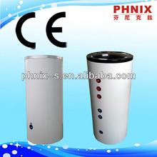 copper coil air heater