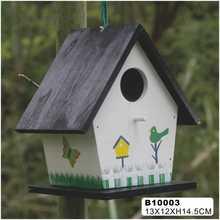2014 new design unique bird houses