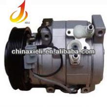 Toyota ac compressor air conditioning car new brand/rebuild kompressor parts