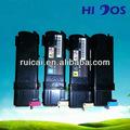 compatible para xerox c6130 6130 color cartucho de toner