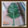 ao ar livre decorativa artificial folhas de palmeira