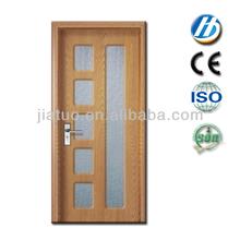 P-85 de hierro forjado puerta puerta de aparcamiento de la puerta puertas de madera diseños