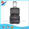 Prevalent model high quality material hard case trolley with multiple colors