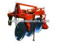 equipos agrícolas arado de disco reversible
