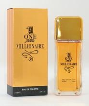 Mens Spray Perfumes