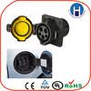 Sae J1772 socket /sae j1772 ev socket plug/sae j1772 ev socket /socket J1772 32A