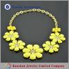 Yiwu high quality zinc alloy necklace