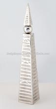 Cast Aluminum Decorative Al- Faisal Tower (Riyadh)