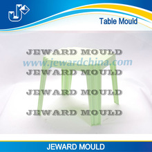 high quality Injection plastic table mould
