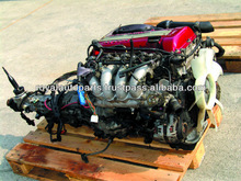 Japan brand used engines wholesale with high loading abilities