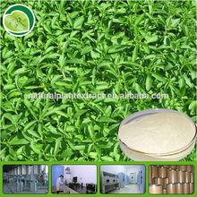 Natural RA98% pure Stevia extract