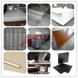 Sheets Plastic flame retardant acrylic sheet