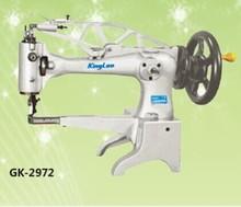 GK-2972 shoe machine shoe upper sewing machine shoe repair sewing machine