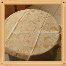 printing pvc round table cloths