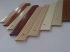 pvc edge strips