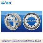 truck trailer steel wheels rims 22.5 17.5 19.5