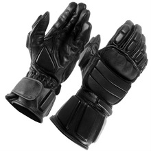 SecPro Police Riot Gloves
