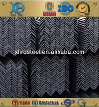 weight of stainless steel angle iron