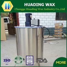 beekeeping equipment reversible electrical 6 frames honey extractor