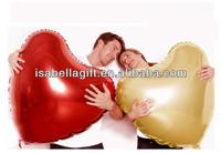 36 inch party decoration wholesale big size helium foil balloon