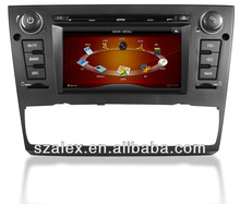 AL-9203 car audio system for bmw e90 with gps/radio/ipod/RDS