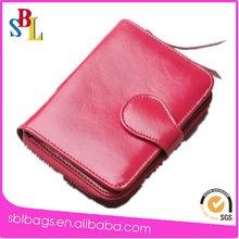 2013 best brand woman's wallet&importe
