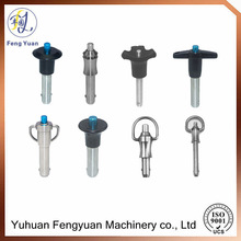 Customized Different Types Of Lock Pin With High Precision