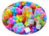 colored plastic balls for children