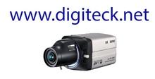 "SS24 - SAMSUNG SCB-3000PH 1/3"" HIGH RESOLUTION 600TVL DAY & NIGHT WIDE DYNAMIC CCTV CAMERA 12/24V"