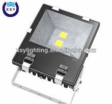 100w led indoor flood light Bridgelux chip Meanwell saa approved 100w led indoor flood light