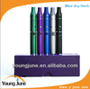 Hot selling!! 2014 new year dry herb coming, dry herb atomizer could fit for ego and 510 thread, different batteries for choice