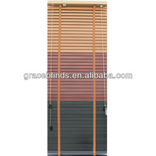 50mm Wooden blinds basswood