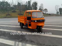 2014 Hot Sale Moterized Bajaj Tricycles