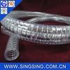 PVC Steel Wire Reinforced Polyurethane Hose