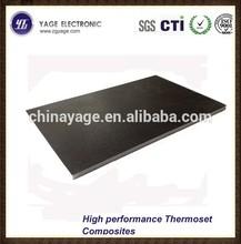 Black g10 fr4 sheet